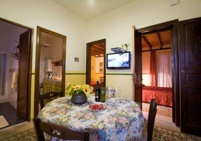 Casa Vacanze Appartamento Domus Mariae